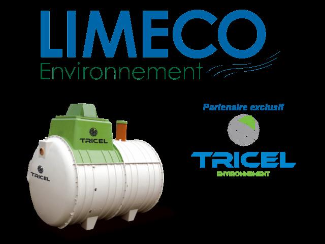 TRICEL NOVO - Limeco Environnement